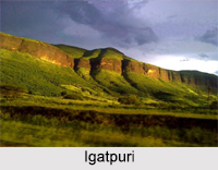 Igatpuri, Nashik District, Maharashtra