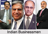 Indian Businessmen, Indian Personalities