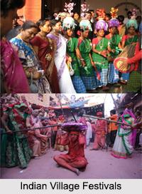 Indian Village Festivals