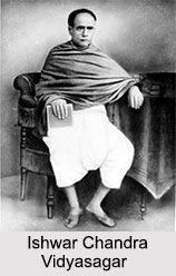 Ishwar Chandra Vidyasagar, Indian Freedom Fighter