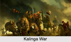 Kalinga War, Kalinga, Ancient History of India