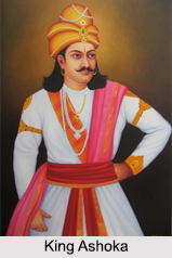 Ashoka, Mauryan Emperor