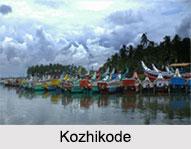 Kozhikode, Kerala, Indian Cities