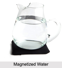 Magnetized Water, Magnetic Therapy