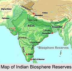 Indian Biosphere Reserves