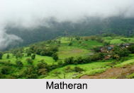 Matheran, Maharashtra, Hill Stations in India