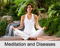 Meditation and Diseases