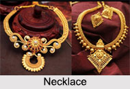 Necklace, Indian Jewellery