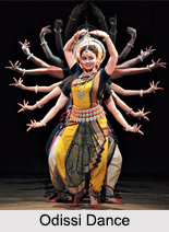 Performing Arts of Odisha, Arts in India