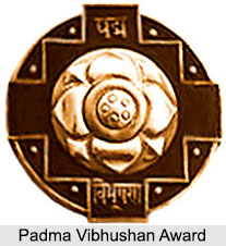 Padma Vibhushan Award, Indian Civil Awards