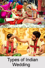 Types Of Indian Wedding