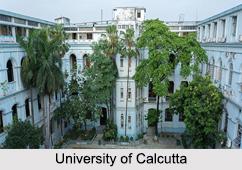 Universities of West Bengal, Indian Universities