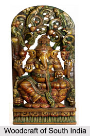 Crafts of South Indian States, Indian Crafts