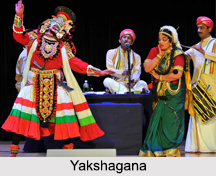 Bayalata, Indian Open Air Theatre, Indian Drama & Theatre