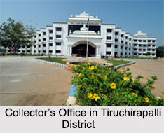District Administration in India