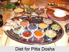 Pitta Dosha, Tridosha in Ayurveda
