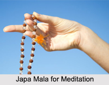 Japa Meditation, Type of Meditation