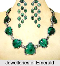 Emerald, Gemstone