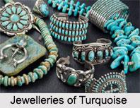 Turquoise, Gemstone