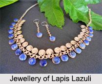 Lapis Lazuli, Gemstone
