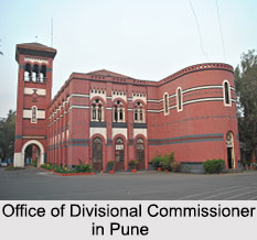 Regional Administration in India