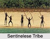 Sentinel Islands, Indian Islands