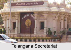 State Secretariats in India, Indian Administration
