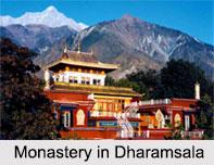Dharamsala, Kangra, Himachal Pradesh