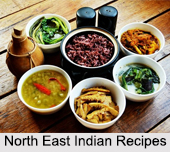 Indian State Recipes