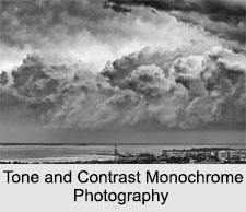 Styles in Monochrome Photography, Indian Photography