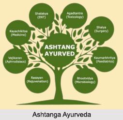 Ashtanga Ayurveda