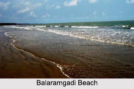 Balaramgadi Beach, Odisha, Beaches of India