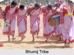 Bhumij Tribe, East Indian Tribes, Indian Tribals
