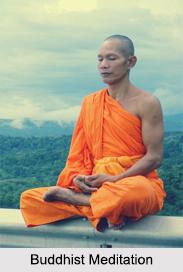 Buddhist Meditation, Type of Meditation