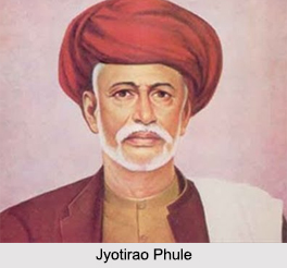 Contribution of Jyotirao Phule on Education
