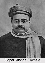 Gopal Krishna Gokhale, Indian Freedom Fighter