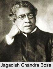 Jagadish Chandra Bose, Indian Scientist