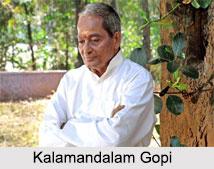Kalamandalam Gopi, Tamil Theatre Personality, Indian Drama & Theatre