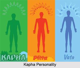 Kapha Personality, Tridosha in Ayurveda