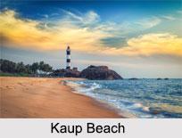 Kaup Beach, Karnataka