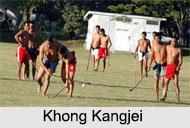 Khong Kangjei, Traditional Sports