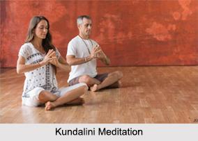 Kundalini Meditation, Type of Meditation
