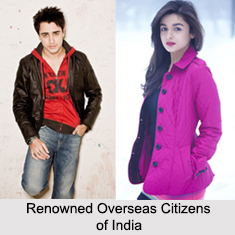Renowned Overseas Citizens of India