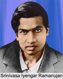 Srinivasa Iyengar Ramanujan, Indian Mathematician