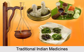 Traditional Indian Medicines
