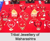 Tribal Jewellery of Maharashtra, Indian Tribal Jewellery
