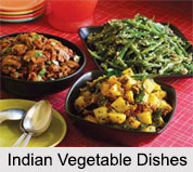 Indian Vegetable Dishes, Indian Food