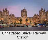 Indian Railway Stations, Indian Railways