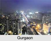 Gurgaon, Haryana