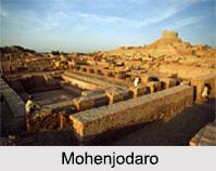 Mohenjodaro, Ancient Cities of Indus Valley Civilization